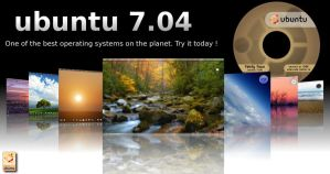 inspiration with ubuntu ... by Coronastx