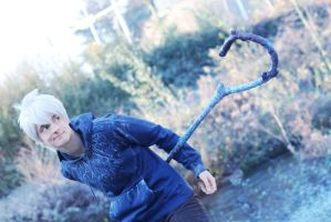 rotg - Im Jack frost by Josephine-K