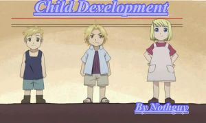 Child Development Title 5 by AlphaMoxley95