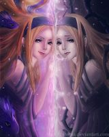 Through the Looking Glass 02 by shirua