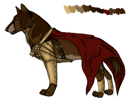 APH Rome Concept by Snowfirewolf