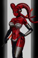 Darth Talon by Madcatstudios