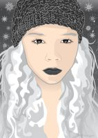 Snow Queen by MD3-Designs