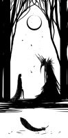 The Crows by Banished-shadow