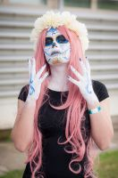 Sugarskull by Vivid-K