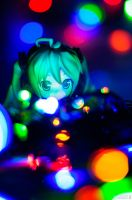 Bokeh Night - Teaser by KuroDot