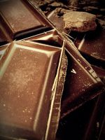 Chocolate . by green-apple-is-back