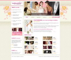 wedding world bridal by ijographicz