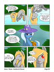 Trixie's Adventure comic Page04 by SEWLDE