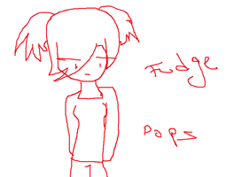 Bored FUDGE POPS by WolvesOfComedy