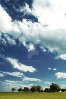 sky is the limit by Finvara