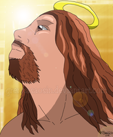 The Messiah by Speedvore