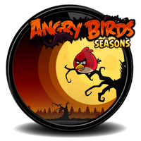 Angry Birds Season-v3 by edook