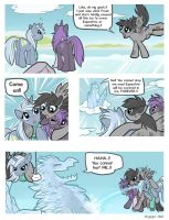 Splish Splash Summer Spectacular page 3 by Fionacat