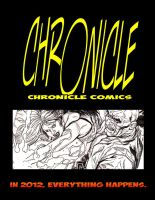chronicle by knottyhead