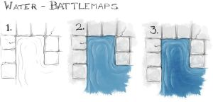 Water In Battlemaps by torstan
