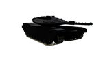 ICS Chandelier MBT mk7 by The-Port-of-Riches