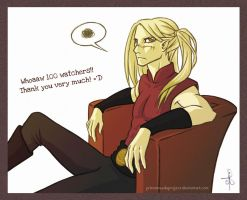 .:100 WATCHERS:. by PrinceNuadaProject