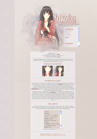Layout 004 by ShiraYuri-Site