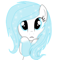 Scared Snowy~ by Spartkle