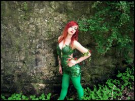 Poison Ivy 5 by Foreveryoursalways