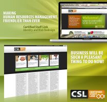 CSL WEB by anekdamian
