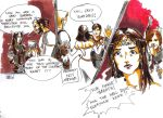 DAO - Disadvantages of being a Warden by anne-wild