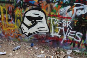 Storm Trooper by Jordans0709
