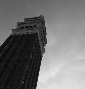 San Marco bell tower 2 by pipp8888