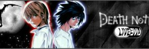 DeathNote by slogd3ad