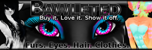 My banner for IMVU by lonelycard