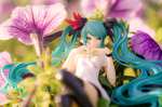 Spring with Miku by HunterX-v2