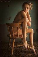 Chair Of Memories by artofdan70