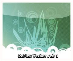 Reflex Vector set 3 by R-E-F-L-E-X