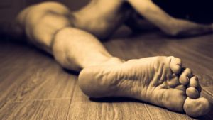 The Foot by contorted4life