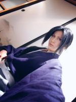 Toshi_01 by ayatouch