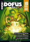 Dofus Mag Hors-serie 11 - Cover by MabaProduct
