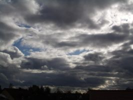 Clouds 1 by PEWOB
