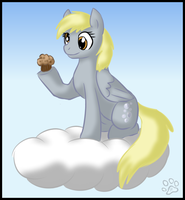 To Muffin or Not to Muffin? by jesslyra