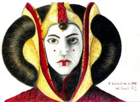 Amidala by SuperSimka