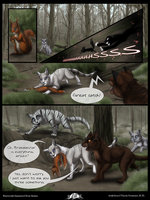 WARRIORS - AND pg15 by ThorinFrostclaw