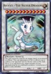 Silvvy - The Silver Dragon (Limited Edition) by The-White-Dragon-97