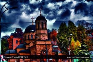 DreAM CitY KieV by skymoon0207