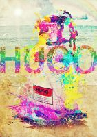 "Hugo - ""Colours of Summer"" by cocacolagirlie"