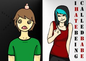 Secret #3 by LifeHasStarted