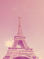 Paris, Paris by ladykatniss