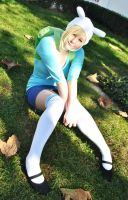 Fionna by Jamberrii