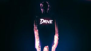 REDUX Drive Wallpaper by agentplay