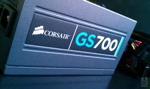 Corsair GS700 by mattwill3