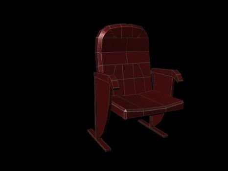 theater_seat by mastodonde